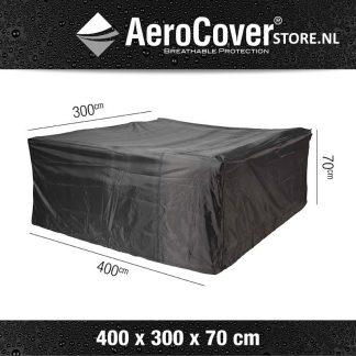 Afdekhoes 400x300 voor loungeset